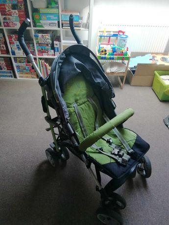 Wózek spacerowy baby design zielony