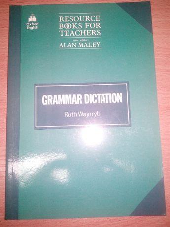 Grammar Dictation, Oxford Resource Books for Teachers