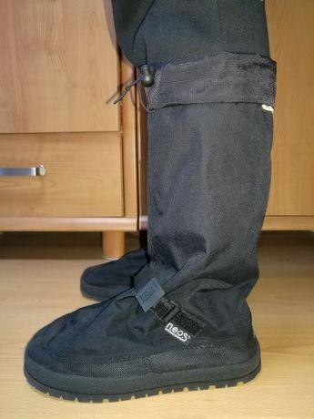 Ochraniacze na buty NEOS roz.M śniegowce,wodoszczelne kalosze ,outdoor
