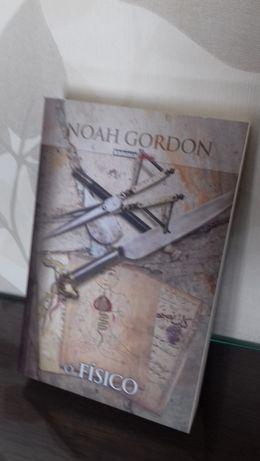 o Físico Noah Gordom