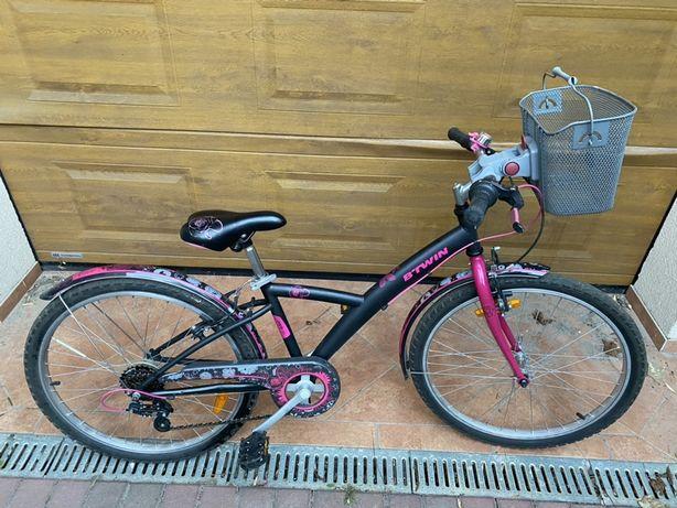Rower dziecięcy B'twin Poply 500