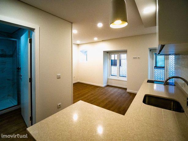 Apartamento T0, Rossio, Centro, Aveiro