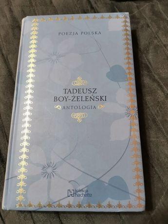 Tadeusz Żeleński Boy - Antologia