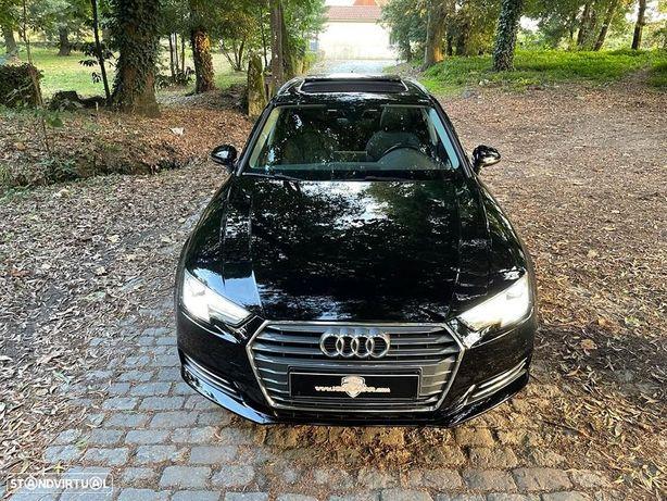 Audi A4 Avant 2.0 TDi Design S tronic