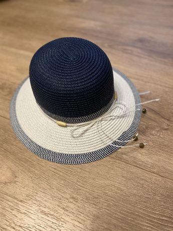 Nowy elegancki kapelusz na lato Monnari