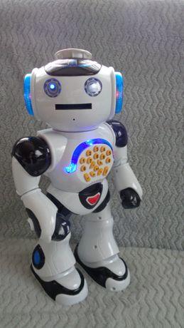 LEXIBOOK powerman Robot Sterowany-BRAK DYSKÓW