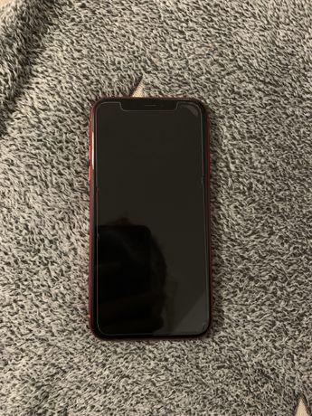 Apple iphone 64gb red