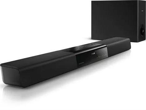 Soundbar Philips HTL2160