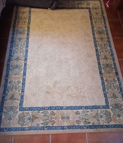 Carpetes em bom estado
