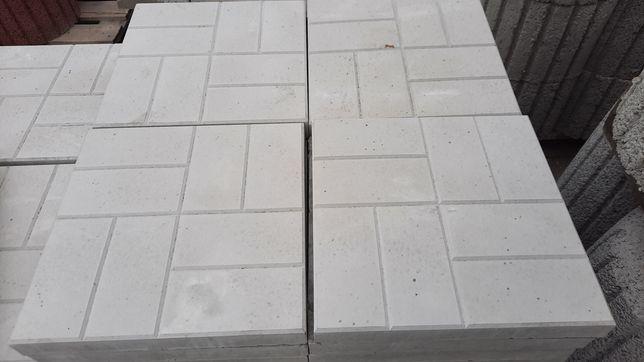 Плитка тротуарна з бетону