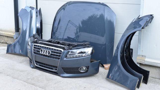 Audi a4 a5 капот фара двери бампер крыла
