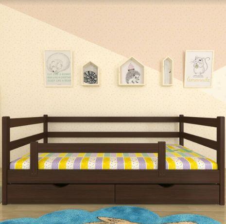 Детская кровать Темка . ХИТ ПРОДАЖ!!!