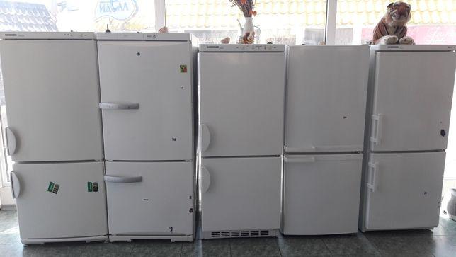 Продам новые и б/у холодильники из Германии