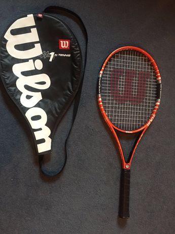 Теннисная ракетка для большого тенниса Wilson