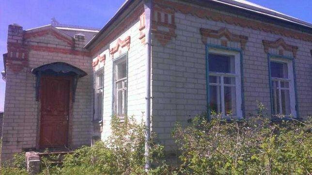 Продам дом в Васищево