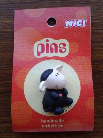 pin nici