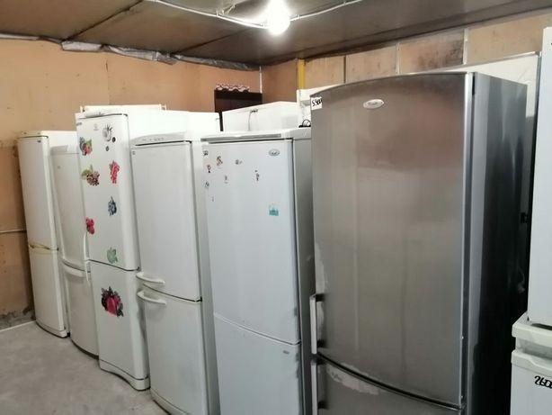 Доставка и гарантия! двухкамерный холодильник