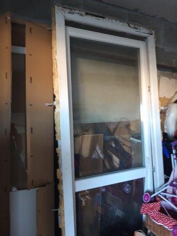 Drzwi balkonowe JOCZ