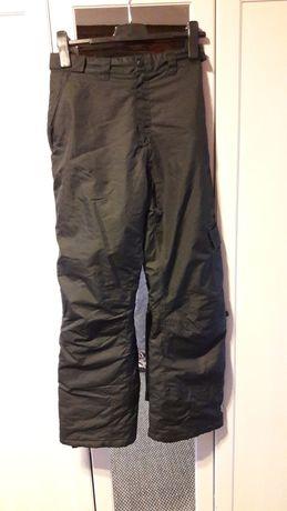 Spodnie narciarskie 158/164