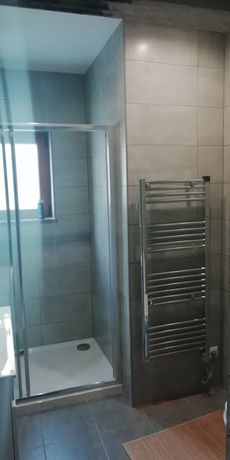 Renovação de casa de banho