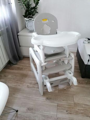 Krzesełko wielofunkcyjne dla dzieci
