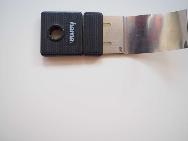 Fotografia analógica - Acessório extrator de película