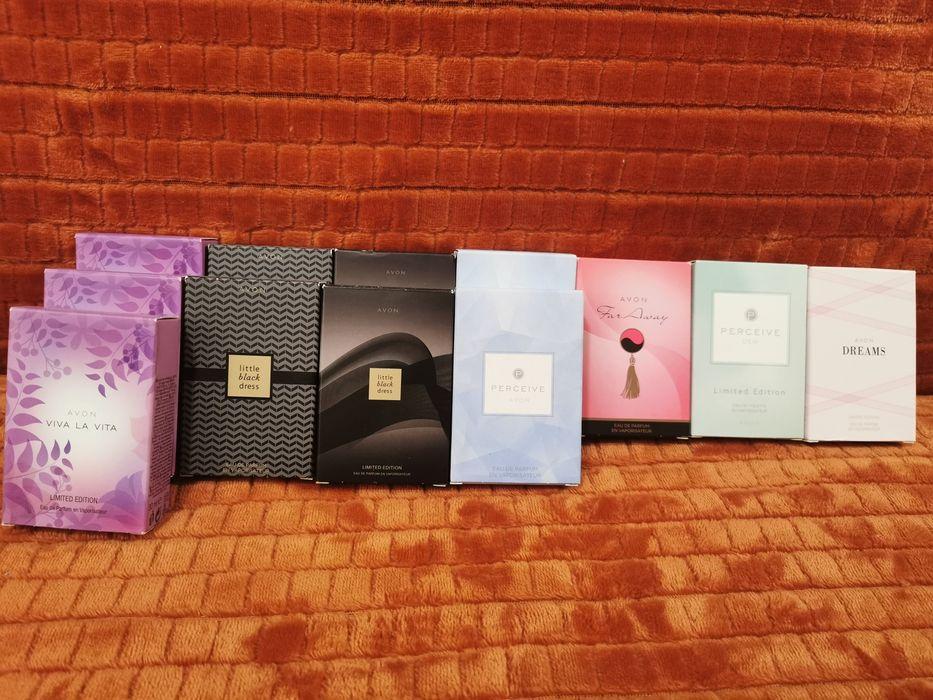 Perfumy damskie 30 ml różne zapachy Szprotawa - image 1