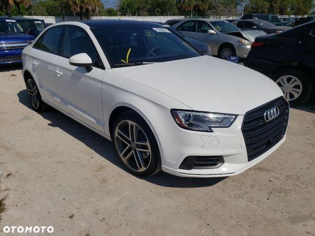 Audi A3 Audi A3 2.0 Premium