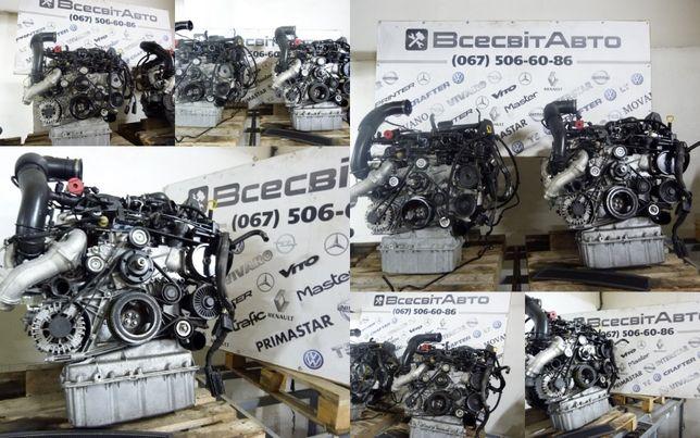 Двигатель мотор OM 651 651.955 от Mercedes на VITO 639 2.2 CDI