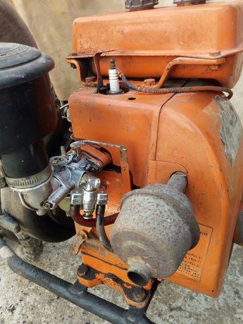 Motor de rega Pachancho