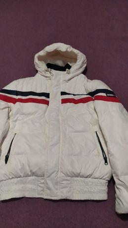 Пуховик,куртка лыжняя origina