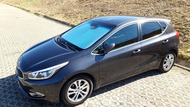 Kia Ceed 1.4 CRDi TX Prime  133 mil kms Diesel | carro de garagem