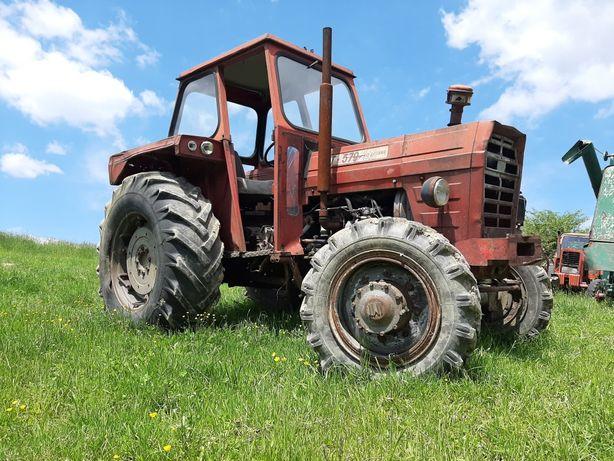 Traktor4x4 silnik 4P perkins zamienię na c360 imt 579 Massey Ferguson