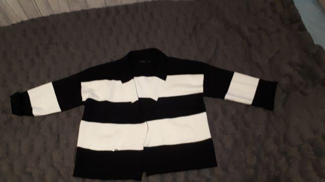 Monnari sweter blezer XL