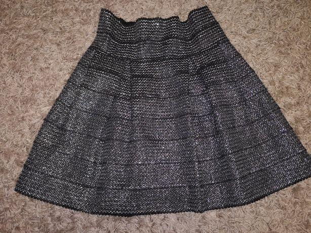 Святкова юбка спідниця