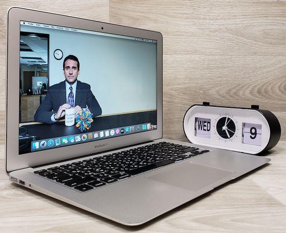 "КРЕДИТ 0%! НОУТБУК MacBook Air 13"" Custom 2013 i7-1.7 GHz/4GB/SSD 256"