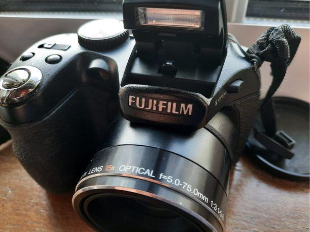 Maquina fotográfica Fujifilm 12mp