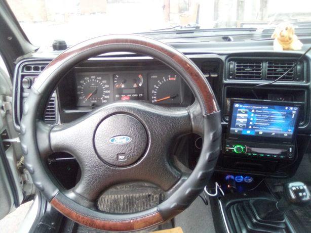 Ford Sierra 1.6.     .