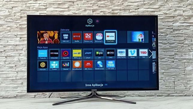 Samsung 50 Smart tv Wi Fi