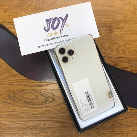 IPhone 11 Pro 64gb, Silver , NEVERLOCK, Гарантия, Trade in
