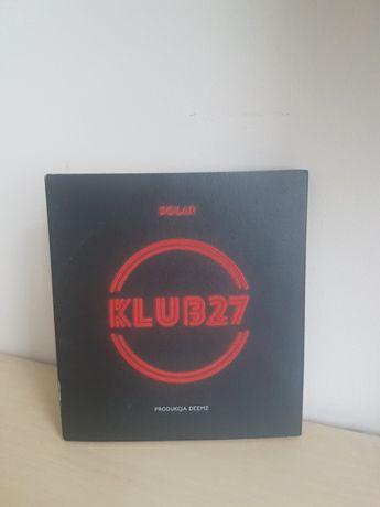 Solar - Klub 27   Preorder   Wyprzedaż kolekcji Rap