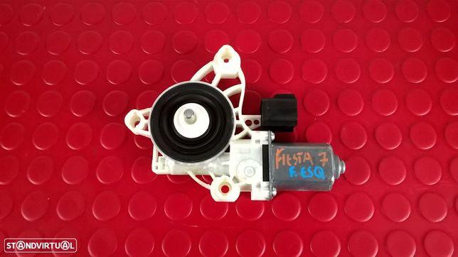 Motor Elevador Vidro Frente Esquerdo - A75654-110 [Ford Fiesta VII]