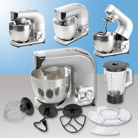Robot kuchenny wielofunkcyjny mieszałka ciast 1200