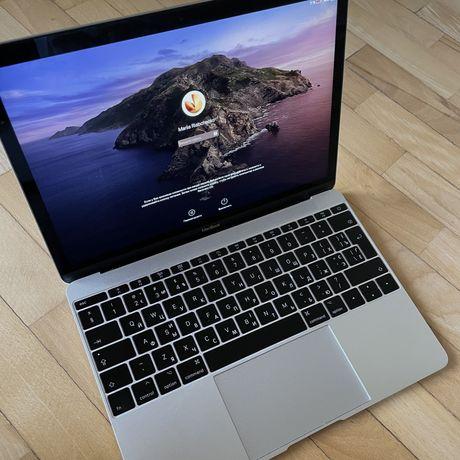 Apple MacBook 12 2017