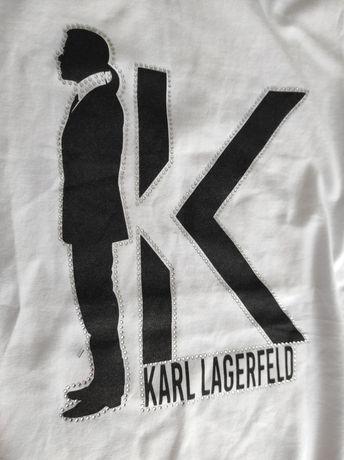 Koszulka Damska Karl Lagerfeld s-xl
