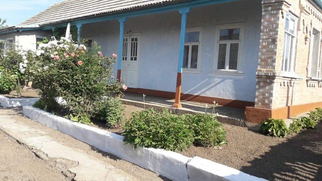 Продается дом в с.Приморское (Килийского р-на)