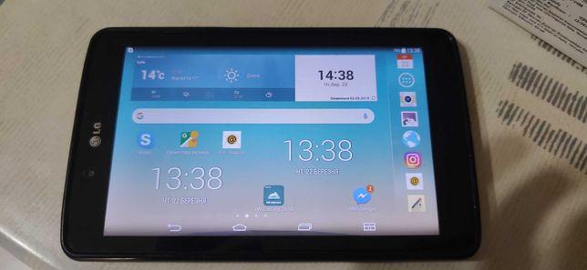 Планшет LG G Pad 7.0 4G/LTE оригинал