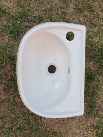 Umywalka nie uszkodzona 40 cm