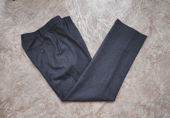 Лёгкие брюки для мальчика Here+There (C&A)