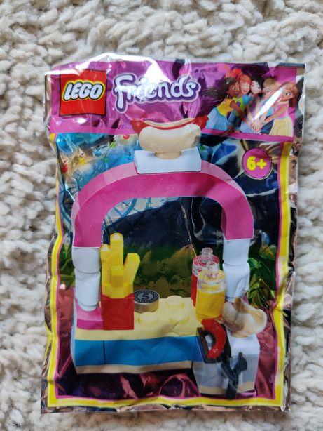 Lego Friends 562002 Stoisko z hot-dogami